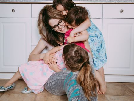 Fête des mères : une enquête révèle ce que veulent (vraiment) les mamans