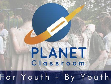 """""""Planet Classroom Network"""", une chaîne multiculturelle et mondiale dédiée aux jeunes lancée sur YouTube en janvier"""