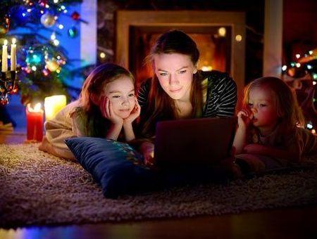 Netflix, Amazon vidéo, Disney + : Notre sélection de films de Noël pour toute la famille