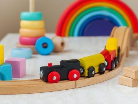 Nöel 2020 : Notre sélection de jouets eco-responsables