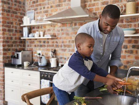 Quels sont les 4 règles d'hygiène essentielles dans la cuisine ? Un médecin répond