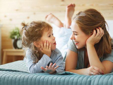 Les clés de la complicité mère-fille