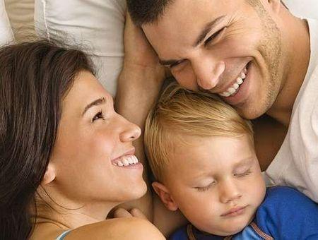 Parents : un soutien de tous les instants