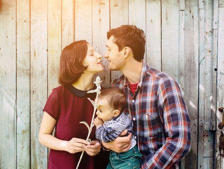 Je préfère mon couple à mes enfants