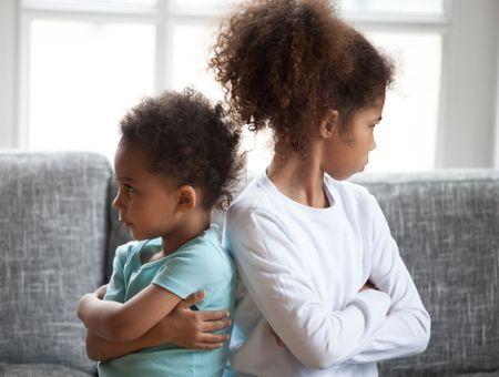 Mes enfants se disputent sans arrêt, que faire ?