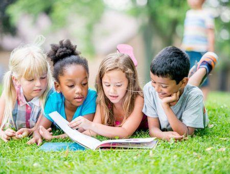 Aidez votre enfant à l'école