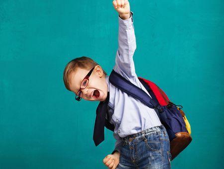 5 astuces pour donner à son enfant l'envie d'aller à l'école