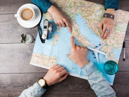 Long voyage en couple : quel impact sur la relation ?