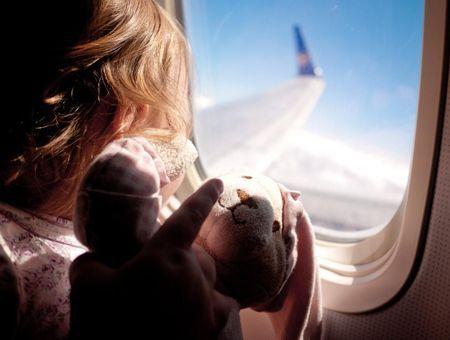 Voyager à l'étranger avec bébé