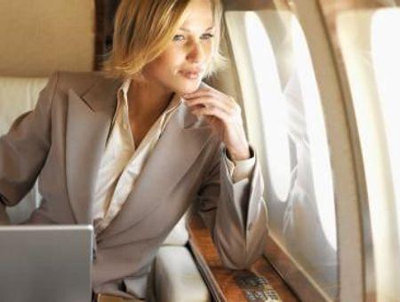 Petits inconvénients des voyages en avion