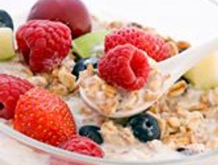 Quel petit déjeuner le matin ?