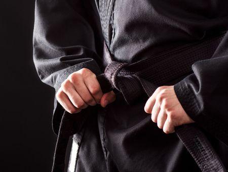 Les arts martiaux pour un corps puissant et un mental serein, avec le Dr Yang Jwing Ming