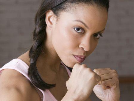 Sport de combat : soyez d'attaque !