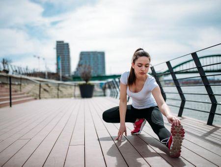 Programmes de course à pied