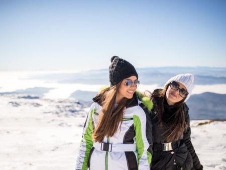 Que faire à la montagne quand on ne peut pas skier