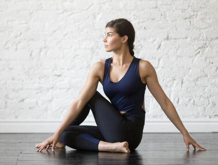 Yoga pour le dos : 20 postures pour soulager le mal de dos