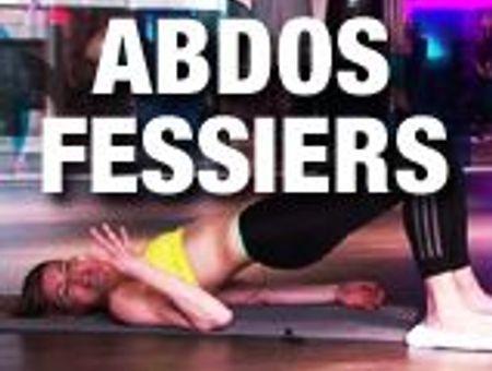 Abdos – Fessiers