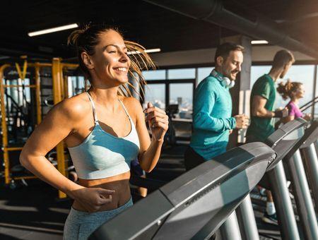 Le cardio-training