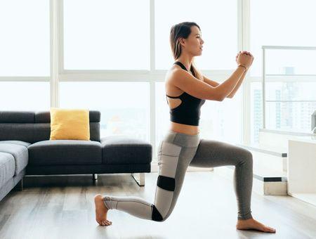 Comment maigrir des genoux ?