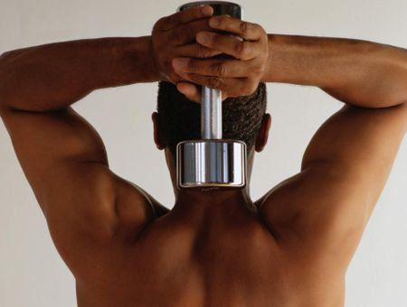 Testez votre tonus musculaire !