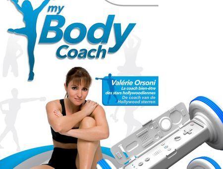 On a testé pour vous : My Body Coach
