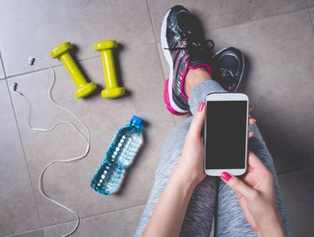 Sport en ligne : bonne ou mauvaise idée ?