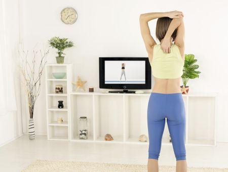 Musclez votre silhouette à la maison !