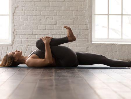 Les exercices pour s'étirer tout le corps