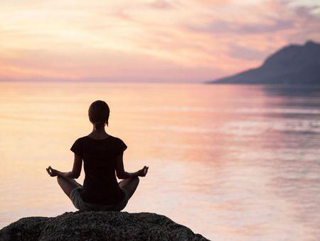 J'ai testé le rééquilibrage des énergies et l'harmonisation des chakras