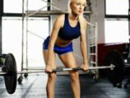 10 exercices pour dégommer la cellulite