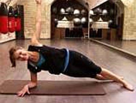 Comment se muscler le ventre rapidement