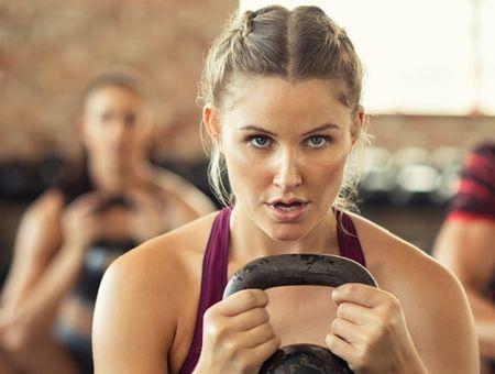La contraction volontaire, un exercice mental pour renforcer ses muscles