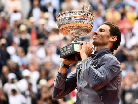 Coranavirus : Roland-Garros reporté à fin septembre