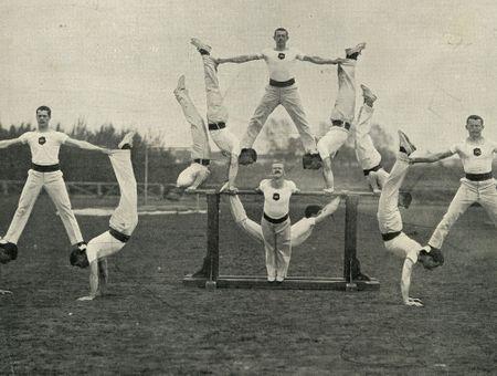 Depuis quand le sport est synonyme de santé ?