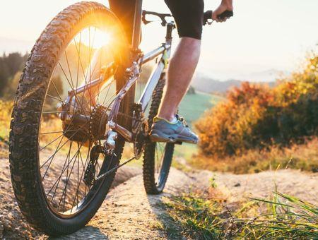 Cyclo-cross : ce qu'il faut savoir avant de s'inscrire