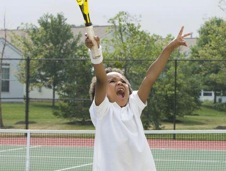 Le mini-tennis en pratique