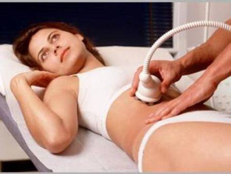 La cure thalasso anti-cellulite