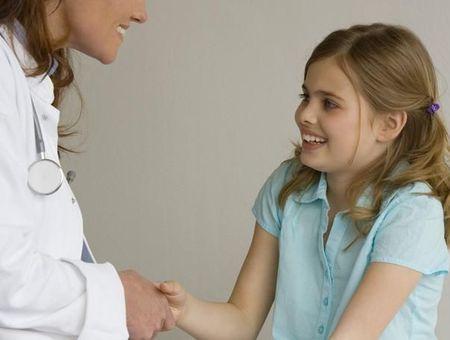 Thermalisme et pédiatrie