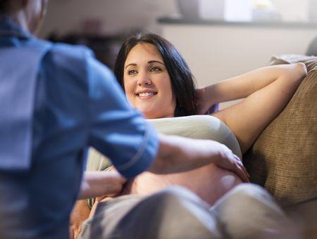 Choisir l'accouchement en plateau technique