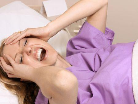 Les complications possibles de l'accouchement