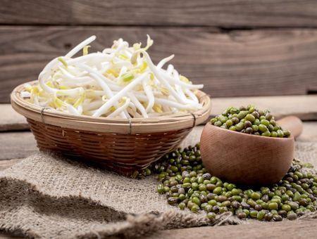 Peut-on manger du soja pendant la grossesse ?