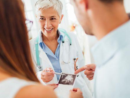 10e semaine de grossesse