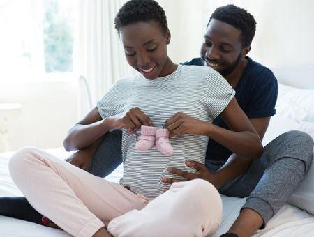 23ème semaine de grossesse (25 SA)
