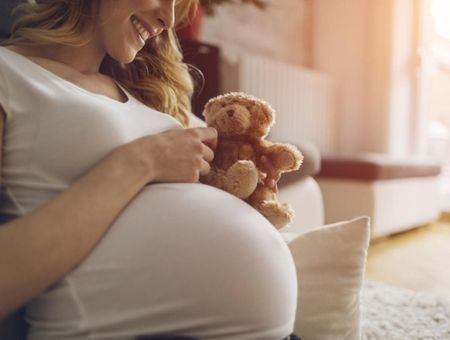 28ème semaine de grossesse (30 SA)