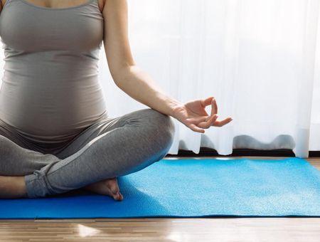 8ème semaine de grossesse (10 SA)