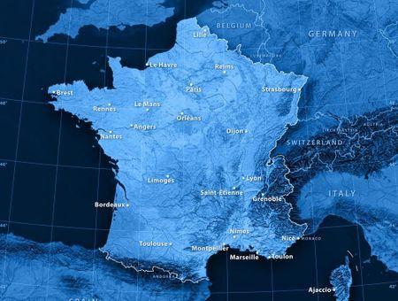 Les CECOS en France
