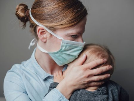 Coronavirus : un bébé de moins d'un an décédé aux Etats-Unis