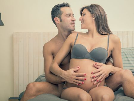 La sodomie pendant la grossesse