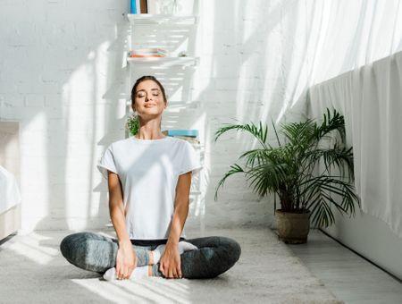 Quelles huiles essentielles utiliser pour accompagner la méditation ?