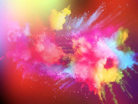 La chromathérapie, le pouvoir curatif des couleurs